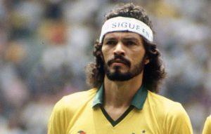 """Sócrates e la """"Democrazia Corinthiana"""": il calcio per rispondere alla dittatura"""