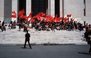 Una rivoluzione morale: il passaggio del '68 nella nostra società
