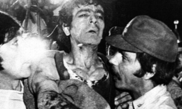 """È morto Angelo Licheri, l'uomo che provò a salvare Alfredino quando a Vermicino nacque la """"tv del dolore"""""""